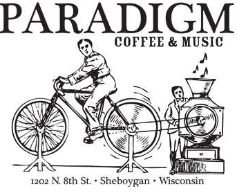 Venue Spotlight: Paradigm Coffee & Music - Sheboygan, Wisconsin