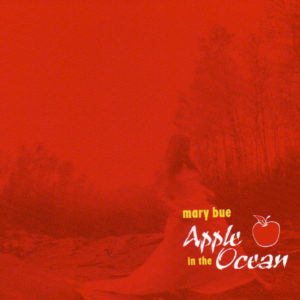 Mary Bue Apple in the Ocean